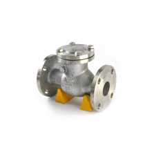 best sellers full bore wcb pn25 flanged swing check valve italy