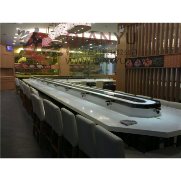 Factory wholesale price for Sushi Belt Equipment Conveyor Chains Belt For Sushi Conveyor export to South Korea Suppliers