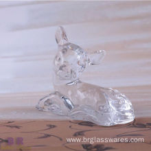 Purchasing for Diamond Pendant Animal Shaped Crystal Glass Deer For Home Decoration export to Falkland Islands (Malvinas) Manufacturers
