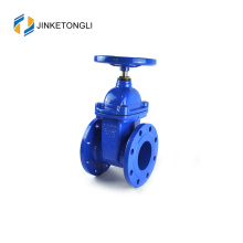 JKTLQB008 slide os&y cast steel 16 inch gate valve