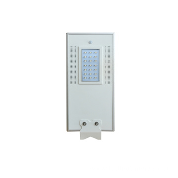 Outdoor IP65 Garden Smart 6W 8W 12W 15W 20W Solar LED Street Light