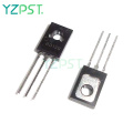 General purpose low voltage power transistor BD139
