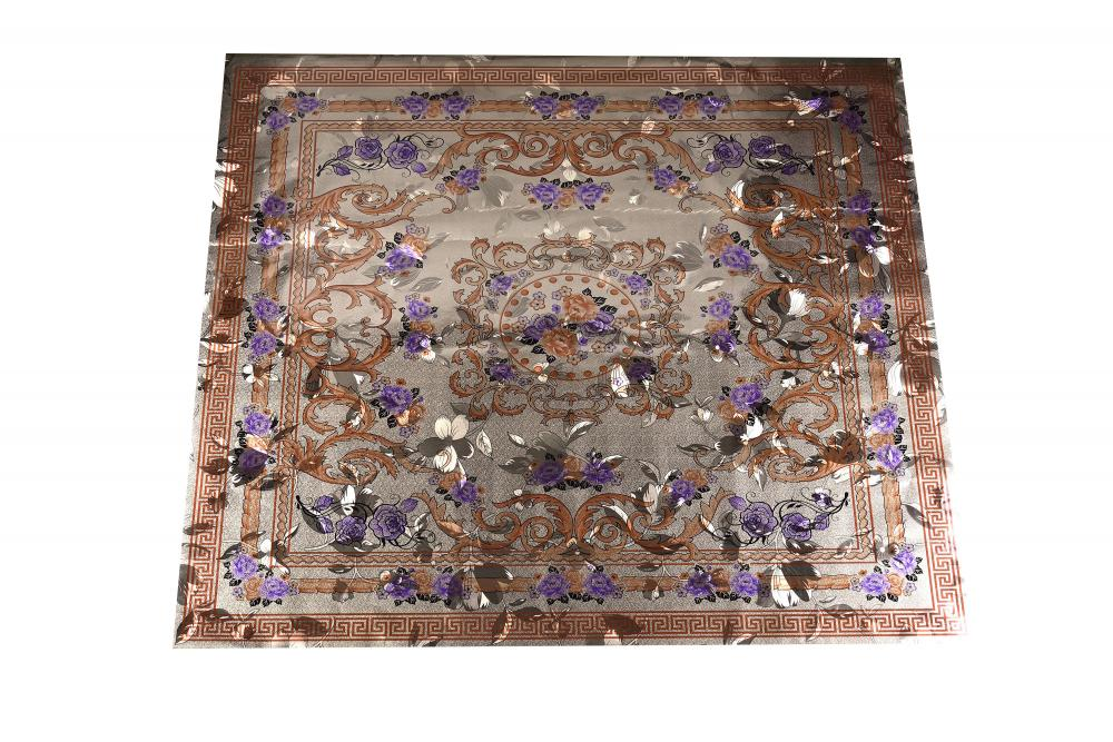 Double Face Independent Printed Table Runners