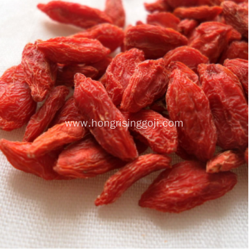 Conventional Dried Goji Berries