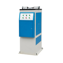impact sample electric notch broaching machine