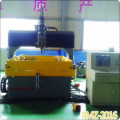 Gantry Move Plates Drilling Machines