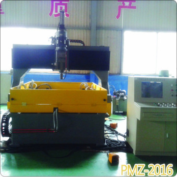 Gantry Move Plat Drilling Machines