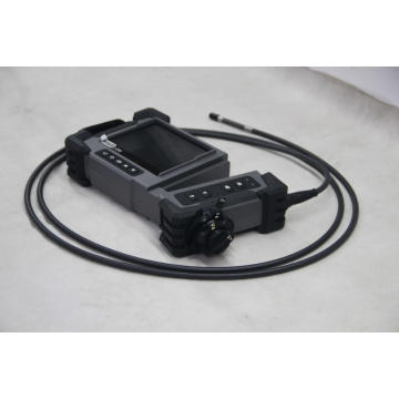 Blockage inspection videoscope sales