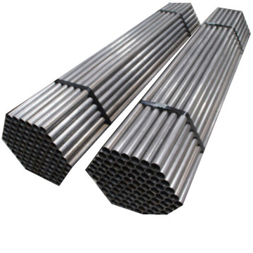 42CrMo4 quenched and tempered steel tube