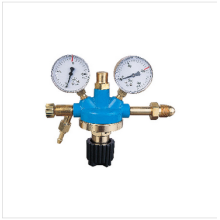 Swiss GLOOR Gas Regulator