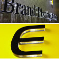 Acrylic Sign Letters Outdoor Signs