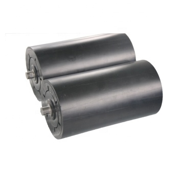 HDPE High Density Polyethylene Conveyor Rollers