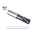 Taper pipe Taps High speed steel alloy steel