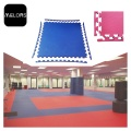 Reversible Interlocking Mat EVA Taekwondo Floor Mat
