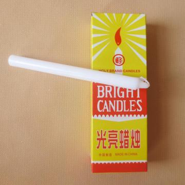 High Quality Wax Candle Wholesale Cheap Price
