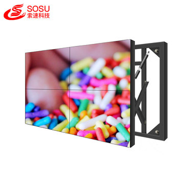 lcd video wall tv wall for bar KTV