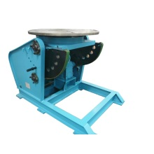 Single-column Welding Positioner for SAW Machines