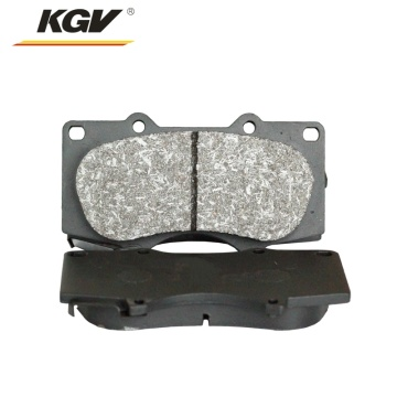 FDB1698 Brake Pad for TOYOTA Tacoma Pickup