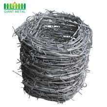 Barbed Wire Weight Per Meter