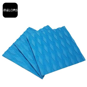 Melors Best Surfboard UV Resistant Surf Stomp Pads