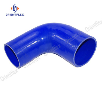 Light high temperature radiator silicone reducer hose