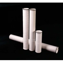 High Flow Rating Water Filter Cartridge