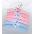 25.5cm Cotton Padded Kids Hanger