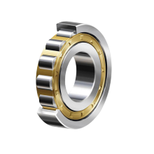 Cylindrial Roller Bearings NU200 Series