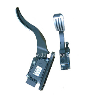 Accelerator Pedal For Great Wall Haval