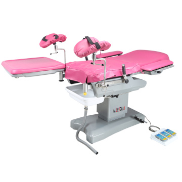 Popular Gynecological Surgery ot Bed