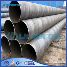 China Gold Supplier for Purchase Structural Steel Pipe,Dredger Structural Pipe,Double Wall Steel Pipe from China Factory Large steel pipe for sale supply to Senegal Factory