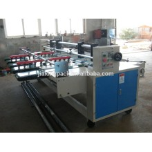 Automatic corrugated cardboard feeding machine