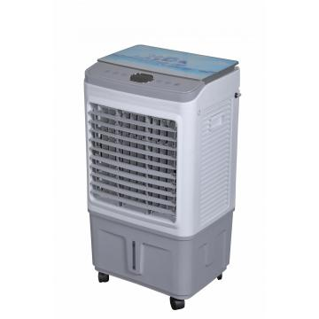 4000CBM Remote Control Glass Cover Air Cooler