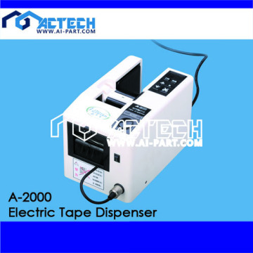 20 Years manufacturer for Tape Dispenser Automatic Tape Cutting Machine export to United Kingdom Manufacturer