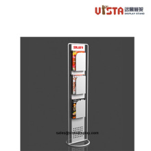 Metal Literature Display Stands