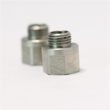 Stainless Steel Machine Screw And Nut
