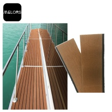 Synthetic Teak Boat EVA Rv Non-Slip Sheet Edging