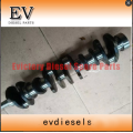 BF6M2012 cylinder head block crankshaft connecting rod