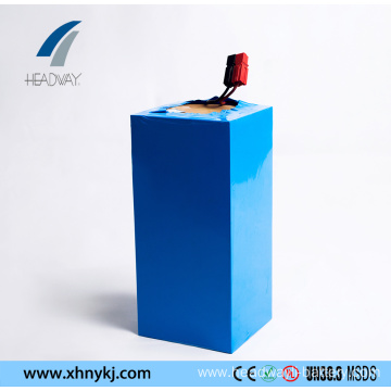 lithium ion 12v 100ah battery