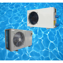 constant water temp heat pump