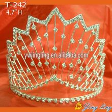 New design Glitz Pageant Crowns
