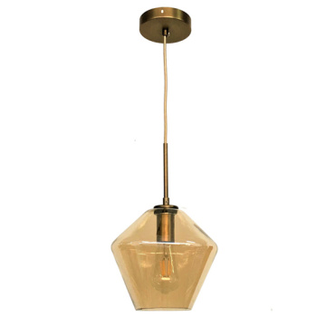 New style simple high quality modern pendant lamp
