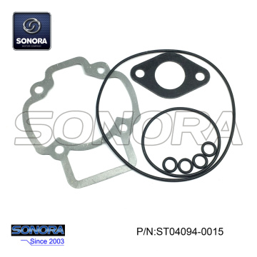 PIAGGIO NRG 50CC ENGINE GASKET KIT (P/N:ST04094-0015) TOP QUALITY SPARE PARTS