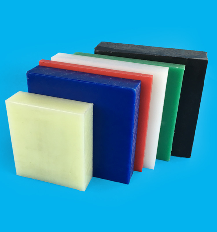 Food Grade Polyethylene Sheet