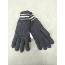 Warm Thinthulate Thick  Adult Knitting Winter Gloves