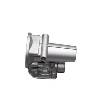 Aluminum Water Pump Mold