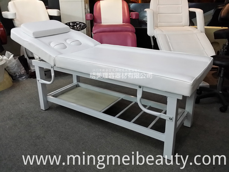 Metal Frame Massage Table 1
