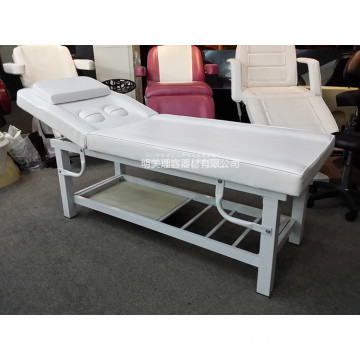 Professional Spa Facial  Massage Therapy Bed