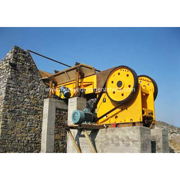 Granite Stone Crushing Equipment For Sand Gravel Production