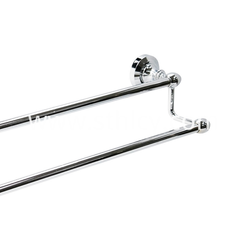 304 Single Pole Towel Rack 3